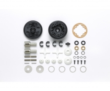 TRF420/419/TA07 Gear Diff Unit Set