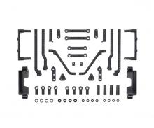 TC-01 A Parts (Body Mounts) *2