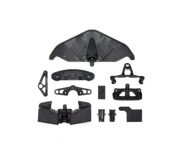 TC-01 B-Parts (Bumper) (1)