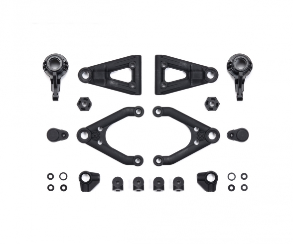 TC-01 C/D Parts Suspension *2