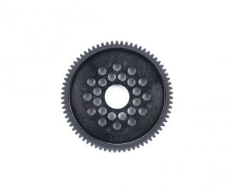 TA08 06 Module Spur Gear 71T