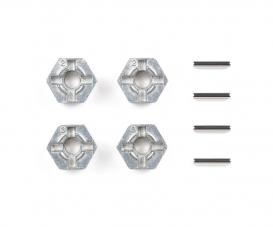 Alu Radmitnehmer 12mm Sechskant (4)