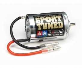 Elektromotor 540 Sport Tuned