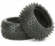 Square Spike Tire rear (2) hi.60/29