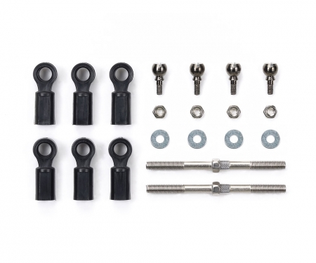 F103 Turnbuckle Tie rod set