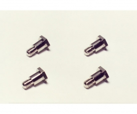 Aluminum King Pins
