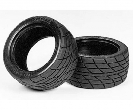 1:10 Super G.Radial Tire (2) Wide 30mm