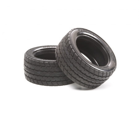 M-Chassis Radial Tires Sup. Grip 60D (2)