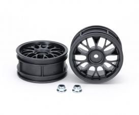 Reinforced 1P Mesh Wheels*2