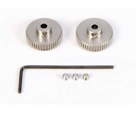 0.4 Pinion Gear (46T, 47T)