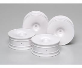 1:10 MN Dish Wheel 24mm (4) Offset+2
