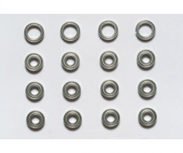 TT-01 Ball Bearing Set (16)
