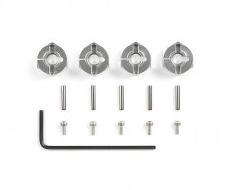 Wheel Hub Clamp Type 6mm (4)