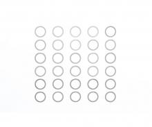 10mm Shim Set *10 x 3 types