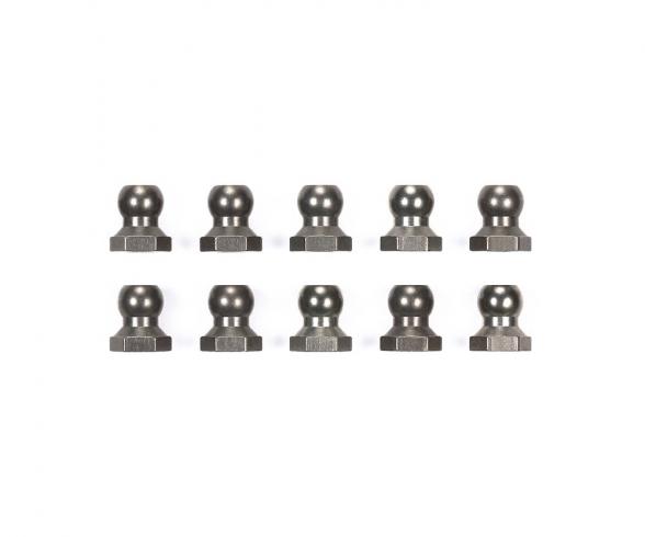 FC 5mm Alum. Ball Nut (10)