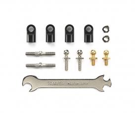 TT-01 Turnbuckle Tie-Rod Set