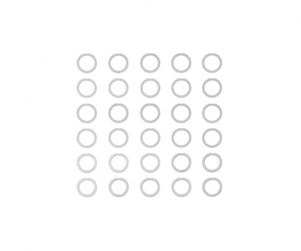?6mm Shim Set *10 x 3types