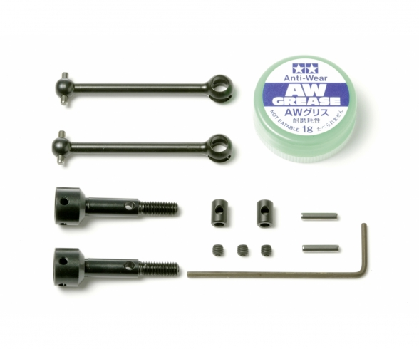 DF-03Ra Assembly Universal Shaft (2)