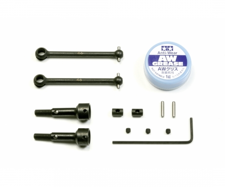 Assembly Universal Shaft 46mm
