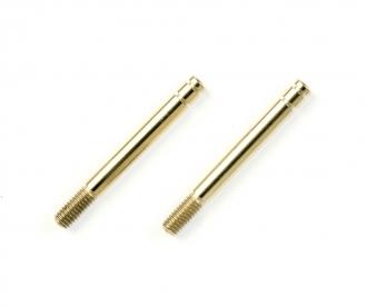 TRF Damper Titanium Piston Rod