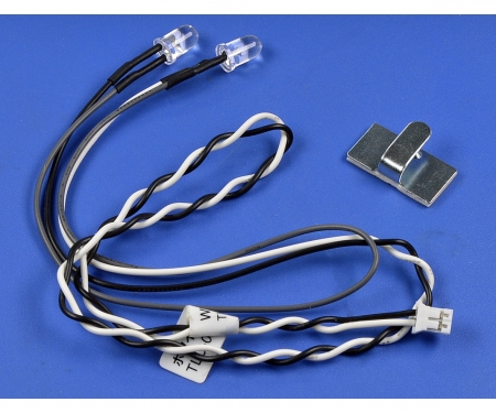 Tamiya LED Light white 5mm for TLU-01