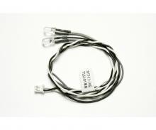LED-Set 5mm weiß TLU-01