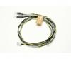 LED-Set 3mm orange TLU-01