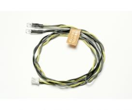 Tamiya LED Light orange 3mm für TLU-01