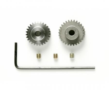 DF-03Ra Pinion Gear 27/29 T Steel M0.5
