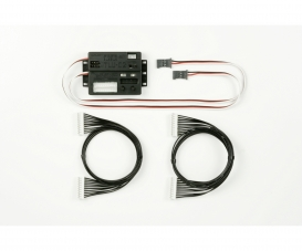 Tamiya TLU-02 Light Control Unit