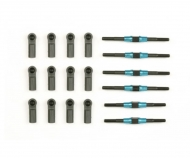 DF-03 Hard Turnbuckle Shaft Set
