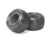 Dual-Block Tires rear 62/35 Kit(2)