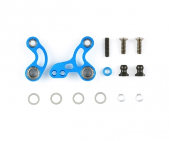 M-05 Alu Racing Steering Set