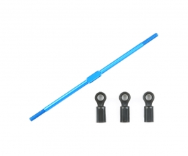 M-05 Alu.Turnbuckle Steer Rod