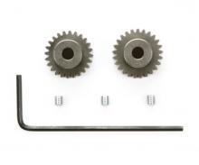 DB-01/TRF501X Pinion Gear 24/25T 48DP