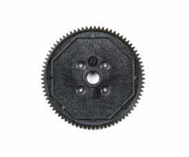TRF201 Hauptzahnrad 77 Z 48Pitch/M0,6