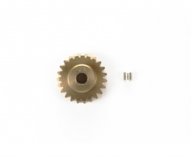 M0.6 Alu.Pinion Gear 23T Hard coat.