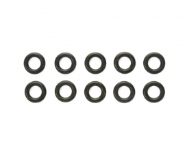 Karosserie O-Ring 5mm (10)