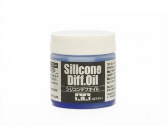 Silicone Diff. Oil #1.000.000