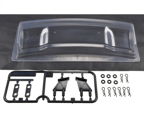 1:10 Racing Wing (a) universal