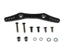 M-05 Carbon Damper Stay Rear