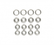 TT-02 Ball Bearing Set 16pcs
