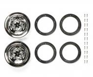 CR-01 Plate Pentagram Wheel Offs. +5 (2)
