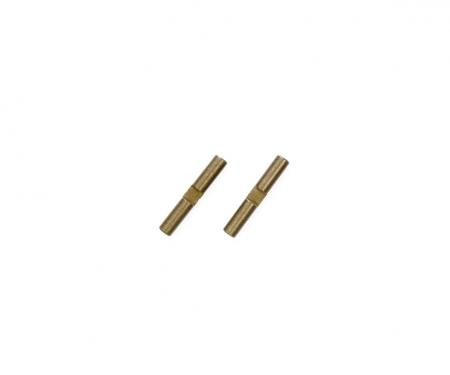 TB04 Gear Different. X Alum. Shaft (2)