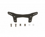 DT-03 Carbon Damper Stay front
