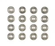 TAMIYA Ball Bearing Set 1150 (16)
