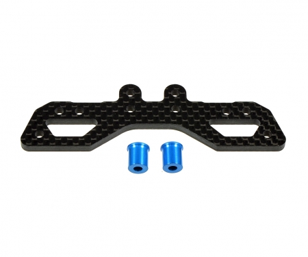 XV-01/Pro Carb. Long Damper Stay Front