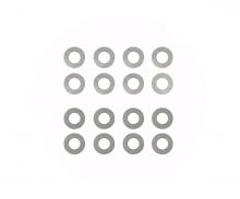Kegeldifferenzial Shim-Set 0,2/0,3mm (4)