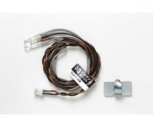 Tamiya LED 3mm Halogen White TLU-01