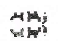 M-05 VII Suspension Arm Set (4) fr/re
